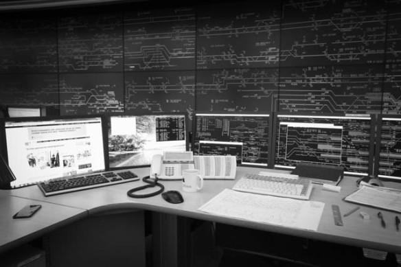 Arbetsplats