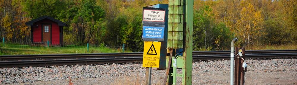 Järnvägsbloggen