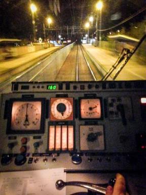160 km/h med godståg