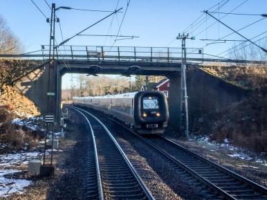KIKA-detektorn i Tjörnarp