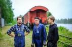 Jimmy, Anders och Måns